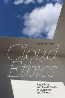 Kyle Conway: Cloud Ethics, Buch