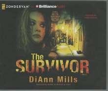Diann Mills: The Survivor, CD