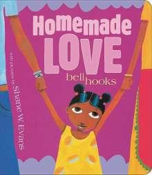 Bell Hooks: Homemade Love [board Book], Buch