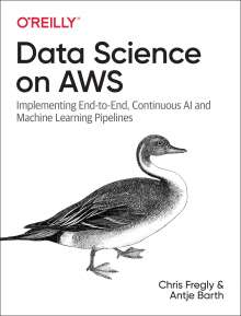 Chris Fregly: Data Science on AWS, Buch