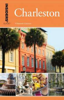 Lee Davis Perry: Insiders' Guide (R) to Charleston, Buch