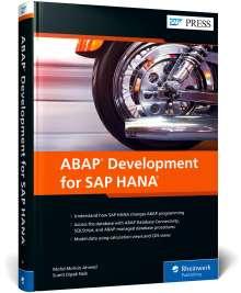 Mohd Mohsin Ahmed: ABAP Development for SAP HANA, Buch
