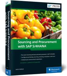 Justin Ashlock: Sourcing and Procurement with SAP S/4HANA, Buch