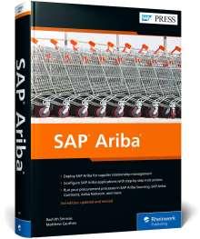 Rachith Srinivas: SAP Ariba, Buch