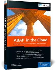 Gairik Acharya: ABAP in the Cloud, Buch