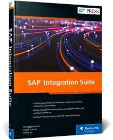 Christopher Aron: SAP Integration Suite, Buch