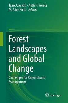 Forest Landscapes and Global Change, Buch