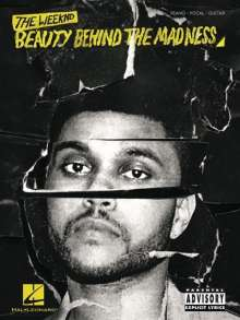 The Weeknd: The Weeknd - Beauty Behind the Madness, Noten