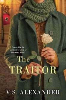 V. S. Alexander: The Traitor, Buch