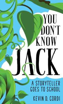 Kevin D Cordi: You Don't Know Jack, Buch