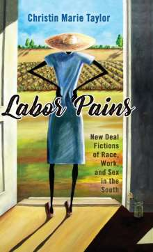 Christin Marie Taylor: Labor Pains, Buch