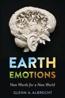 Glenn A. Albrecht: Earth Emotions, Buch