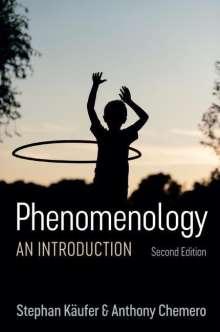 Stephan Käufer: Phenomenology: An Introduction, Buch