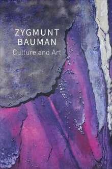 Zygmunt Bauman: Culture and Art, Buch