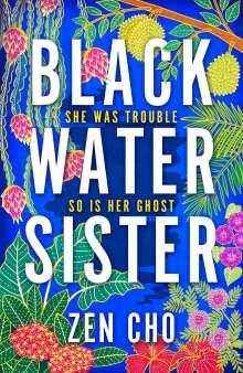 Zen Cho: Black Water Sister, Buch