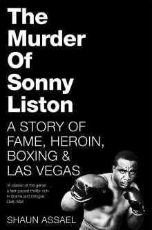 Shaun Assael: The Murder of Sonny Liston, Buch