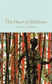 Joseph Conrad: Heart of Darkness, Buch
