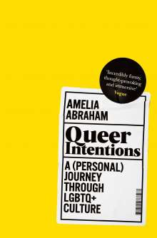 Amelia Abraham: Queer Intentions, Buch