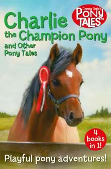 Jenny Dale: Charlie the Champion Pony and Other Pony Tales, Buch