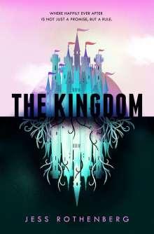 Jess Rothenberg: The Kingdom, Buch
