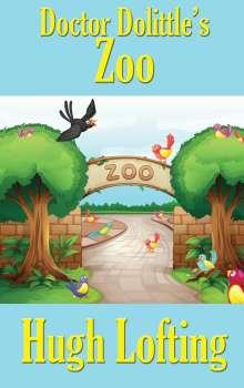 Hugh Lofting: Doctor Dolittle's Zoo, Buch