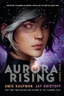 Amie Kaufman: Aurora Rising, Buch