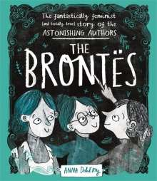 Anna Doherty: The Brontes, Buch