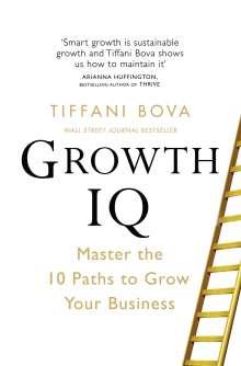 Tiffani Bova: Growth IQ, Buch