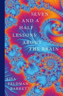 Lisa Feldman Barrett: Seven and a Half Lessons About the Brain, Buch