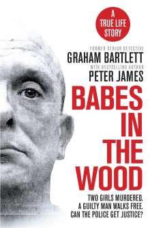 Graham Bartlett: Babes in the Wood, Buch