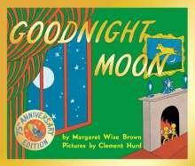 Margaret Wise Brown: Goodnight Moon, Buch