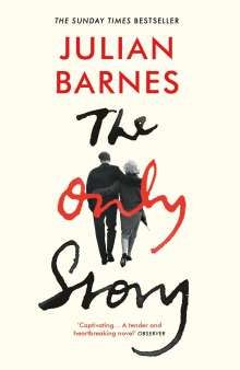 Julian Barnes: The Only Story, Buch