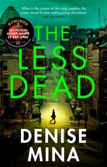 Denise Mina: The Less Dead, Buch