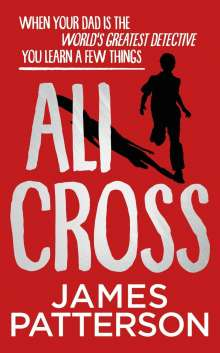 James Patterson: Ali Cross, Buch