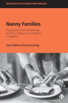 Sara Elden: Nanny Families, Buch