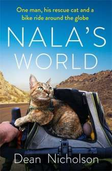 Dean Nicholson: Nala's World, Buch