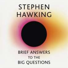 Stephen Hawking: Brief Answers to the Big Questions, CD