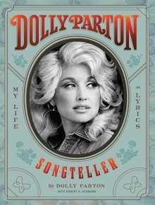 Dolly Parton: Dolly Parton, Songteller, Buch