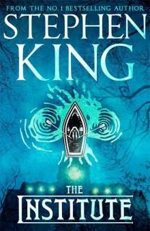 Stephen King: The Institute, Buch