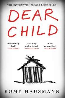 Romy Hausmann: Dear Child, Buch