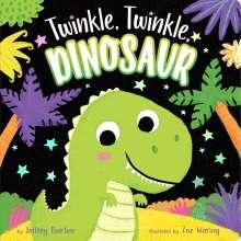 Jeffrey Burton: Twinkle, Twinkle, Dinosaur, Buch