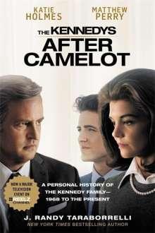 J. Randy Taraborrelli: Kennedys - After Camelot M/Tv, Buch