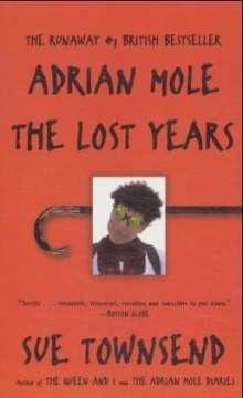 Sue Townsend: Adrian Mole: The Los:Townsend, Sue, Buch
