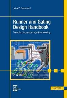 John P. Beaumont: Runner and Gating Design Handbook, Buch