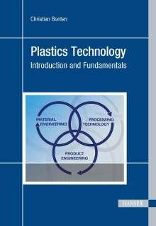 Christian Bonten: Plastics Technology, Buch