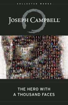 Joseph Campbell: The Hero with a Thousand Faces, Buch