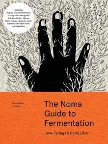 René Redzepi: Foundations of Flavor: The Noma Guide to Fermentation, Buch