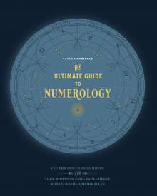 Tania Gabrielle: The Ultimate Guide to Numerology, Buch