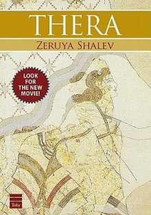 Zeruya Shalev: Thera, Buch
