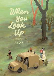 Decur: When You Look Up, Buch